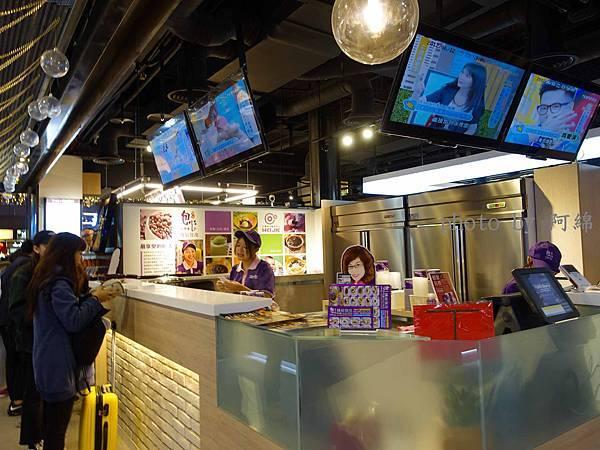 【桃園美食】ATT筷食尚-全台最大美食百貨!50家知名品牌、主題餐廳進駐.桃園火車站商圈/美食餐廳/地址/交通/營業時間/折扣