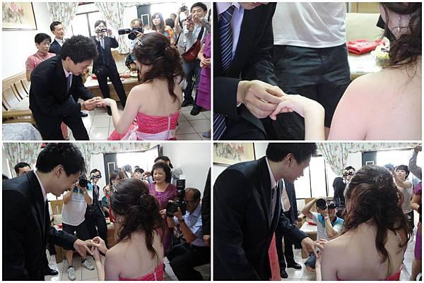 June 19, 2011 阿布&小天使 文定之喜6.jpg
