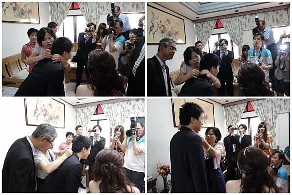 June 19, 2011 阿布&小天使 文定之喜8.jpg