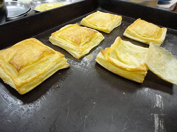 酥盒優格沙拉醬