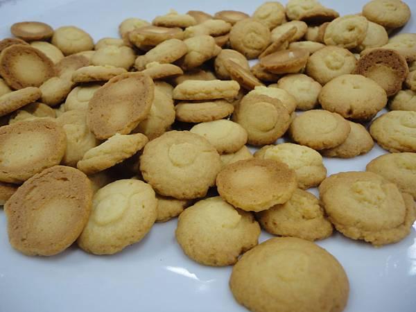 原味奶酥餅乾
