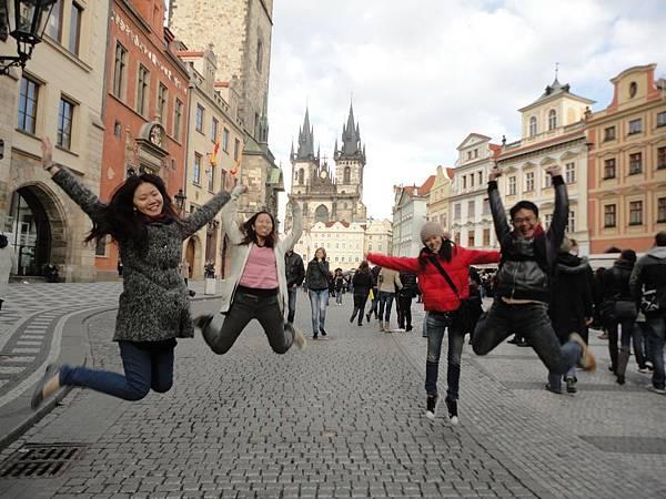 Prague_old town