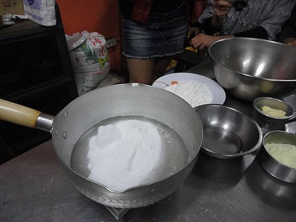 原味地瓜牛軋糖