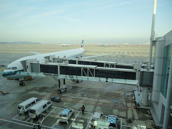 韓國~仁川機場