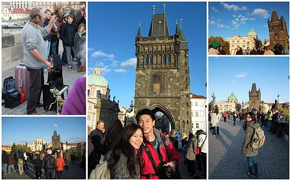 Prague_Charles Bridge