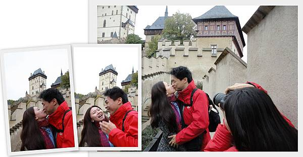 卡爾斯坦城堡