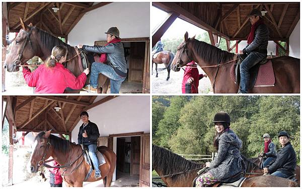 Horse-riding Club Slupenec