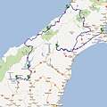 Map_New Zealand