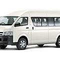 Nationwide Toyota Hiace