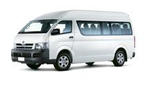 New Zealand Mini Coach Rentals