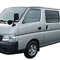 A2B Car Rentals_2002-2005 Nissan 10 seaters