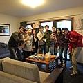 Christchurch_Haka Lodge Backpackers
