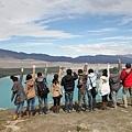 Mr. John, Lake Tekapo