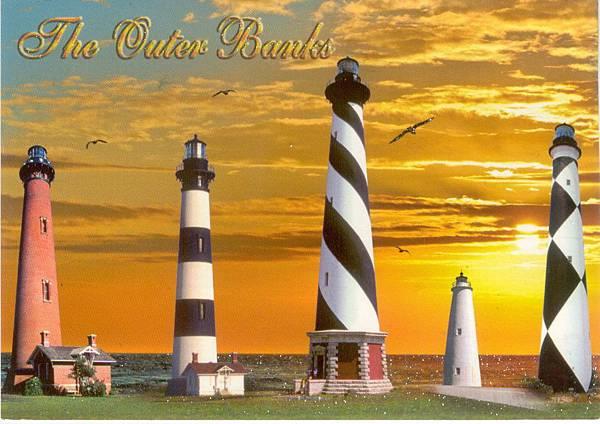 North Carolina Outer Banks