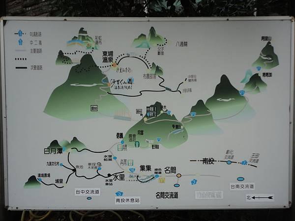 東埔溫泉 & 信義鄉賞梅