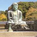 鎌倉大仏と高徳院, Japan