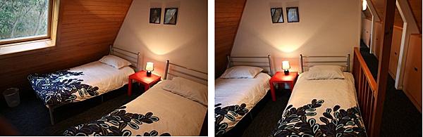 Haka Lodge_Dorm