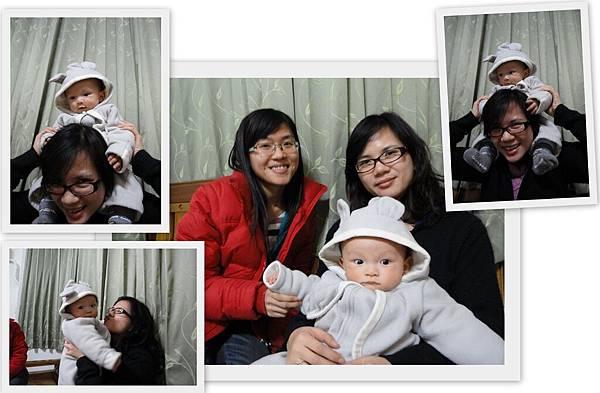 Mar 29, 2011 從東京回台灣避難的秀琴8.jpg