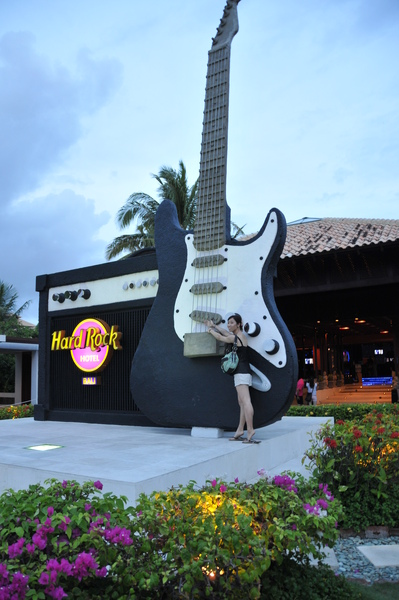Hard Rock-c
