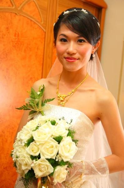 新娘我最美
