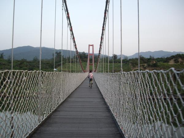 龍門自行車道