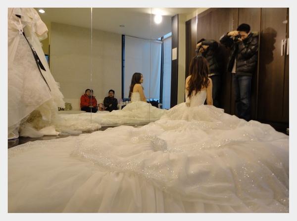 小天使﹍婚紗