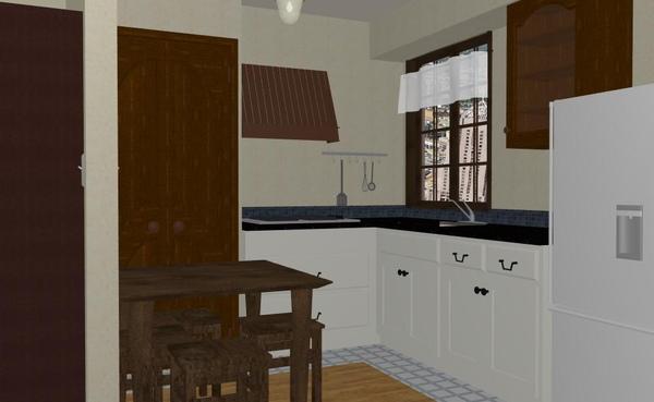 2008廚房