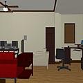 2008客廳書房