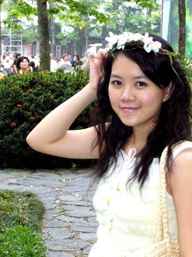 油桐花公主2
