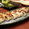 豪華綜合壽司