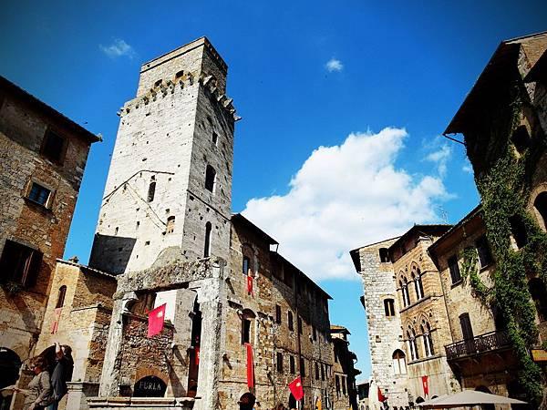 19.義大利S.Gimignano