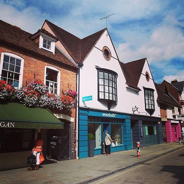 30.英國Winchester