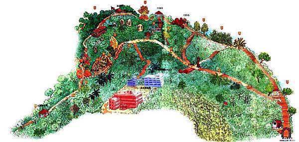 象山自然步道導覽