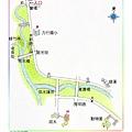 景美溪河堤步道