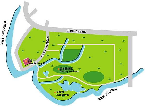 關渡自然公園2