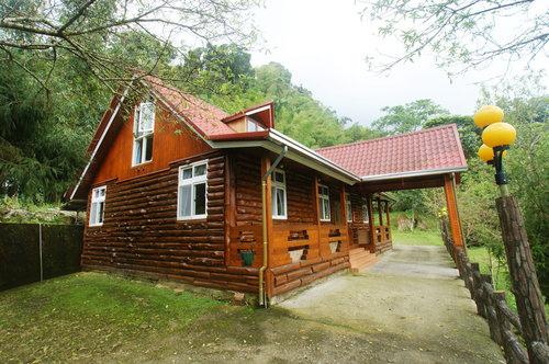 紫杉屋渡假木屋