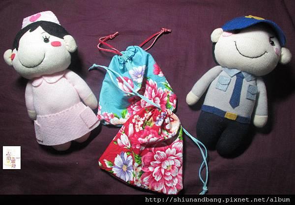 20140416客家束口袋3