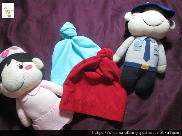 20140417嬰兒胎帽4