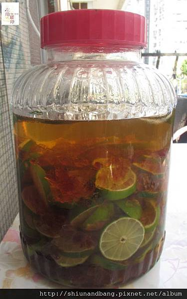 20130905檸檬醋5