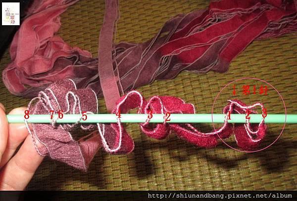 NO.1QQ彩色圍巾55