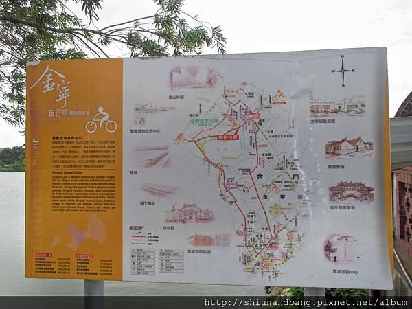 20140623金門 雙鯉濕地自然中心 2