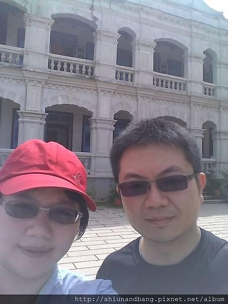 20140624金門 陳景蘭洋樓 2