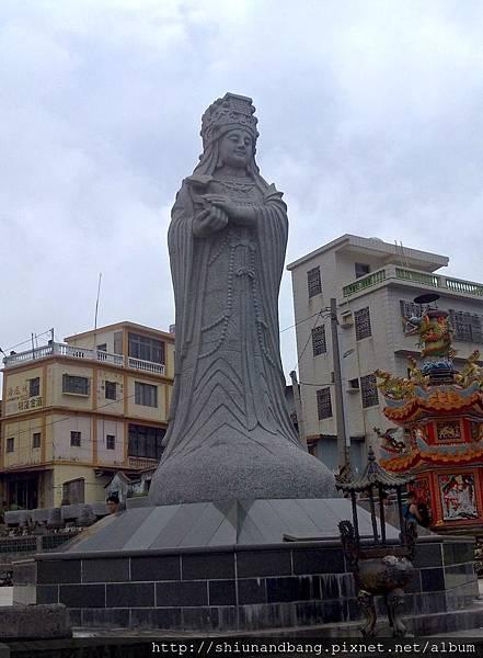 20140624小金門 湖井頭戰史館 5