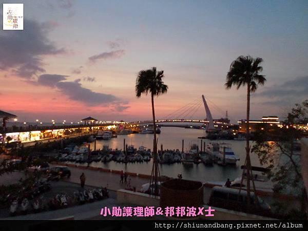 20150119漁人碼頭4