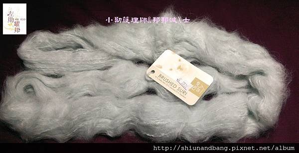 20151115蘇力棉花糖 8