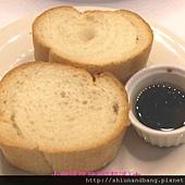 20160130Deja Vu 麵包