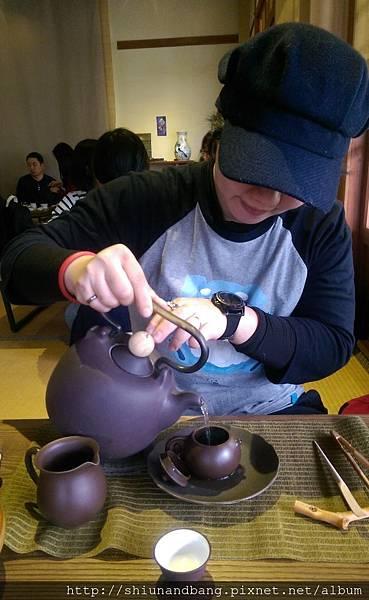 20160220八拾捌茶輪番所 6