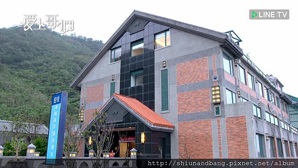 東森海洋溫泉酒店12-2 04 33