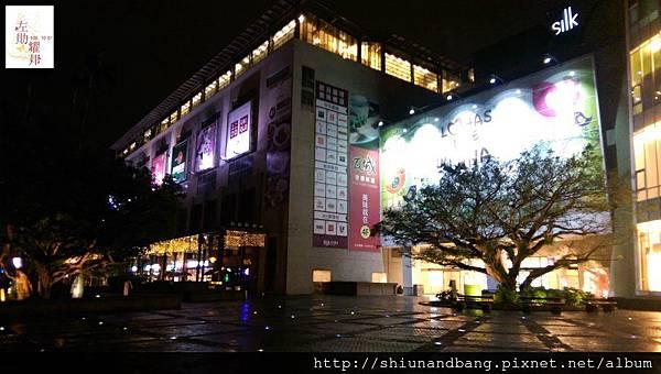 20160311 新月廣場 6