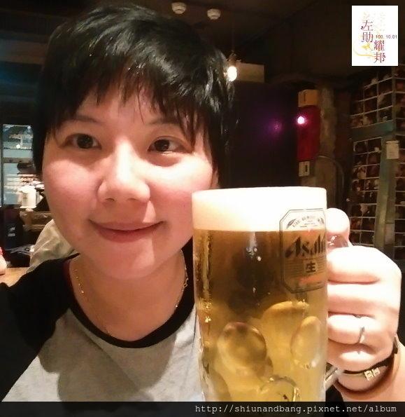 20160329乾杯中山店 9a